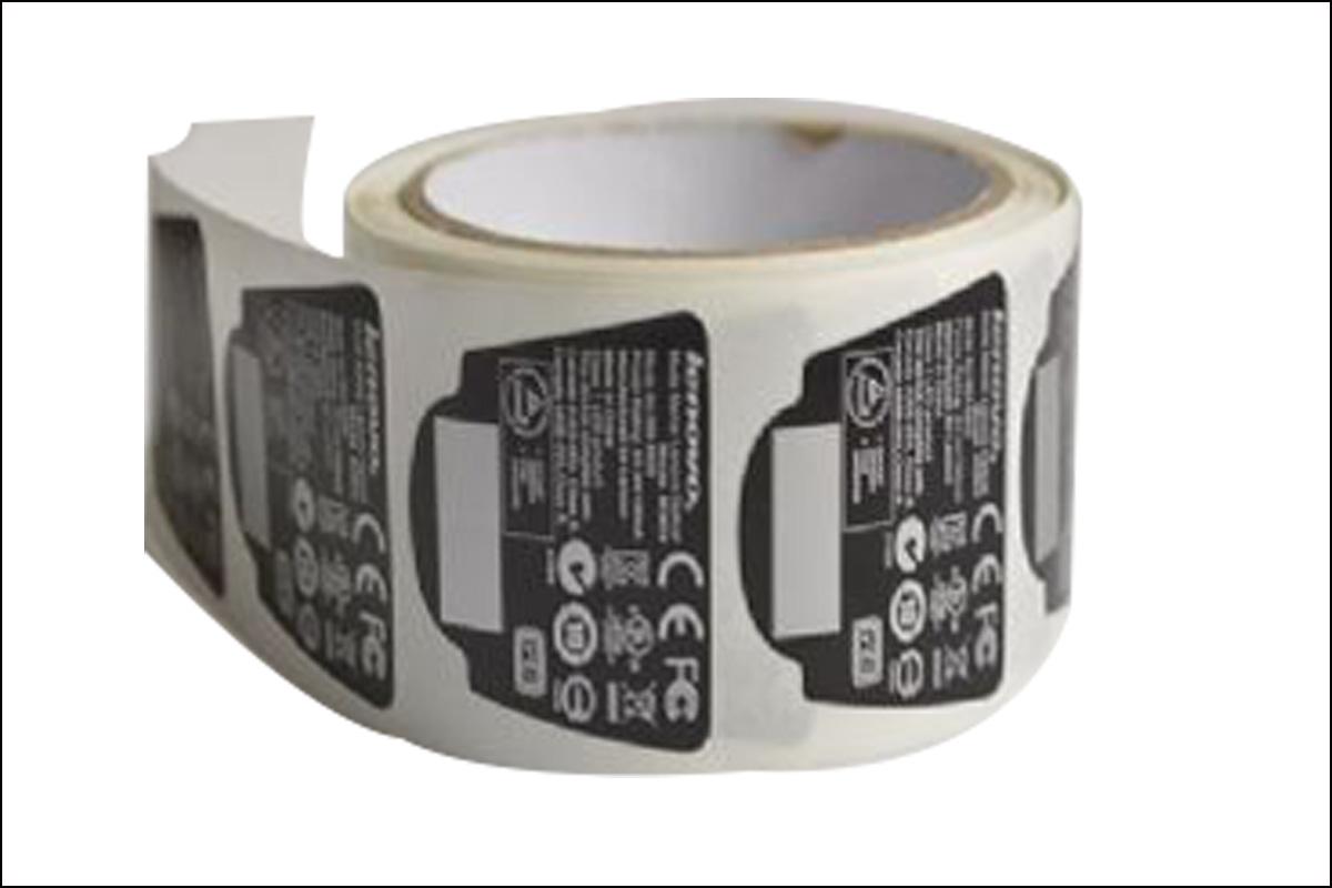 电器产品标签