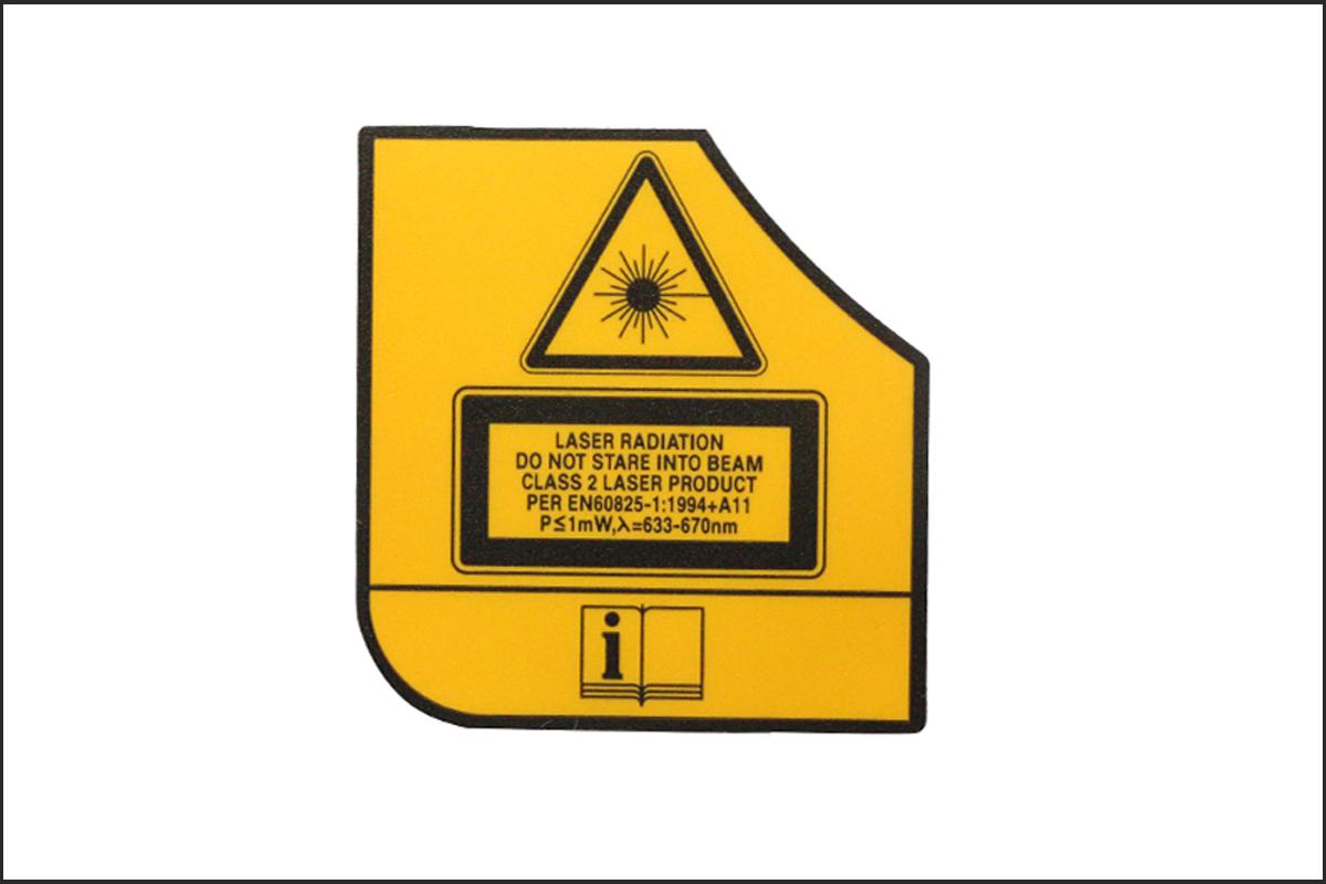 丝网标签印刷
