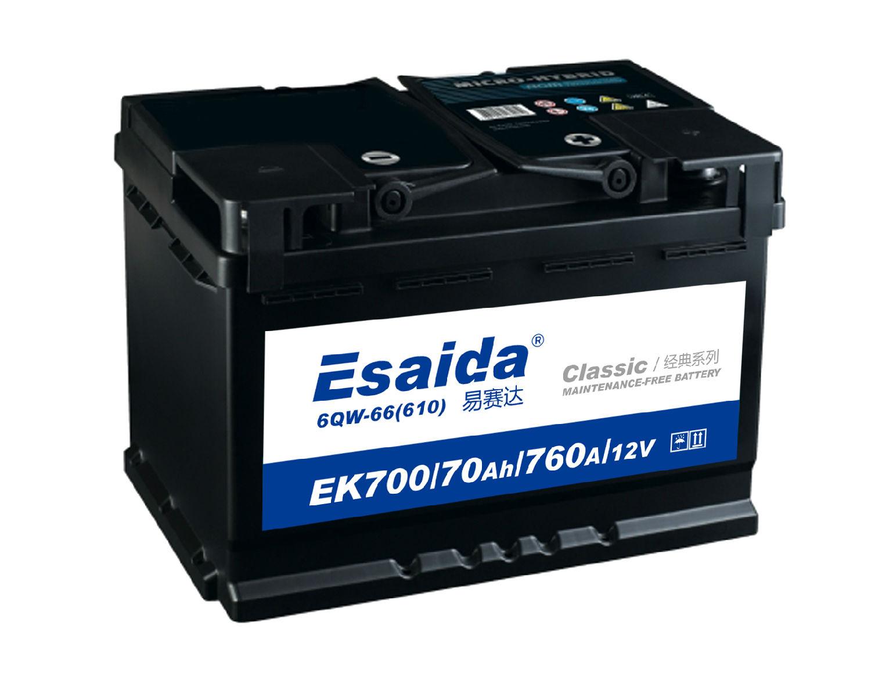 汽车蓄电池标签是什么材质的? 天势科技>