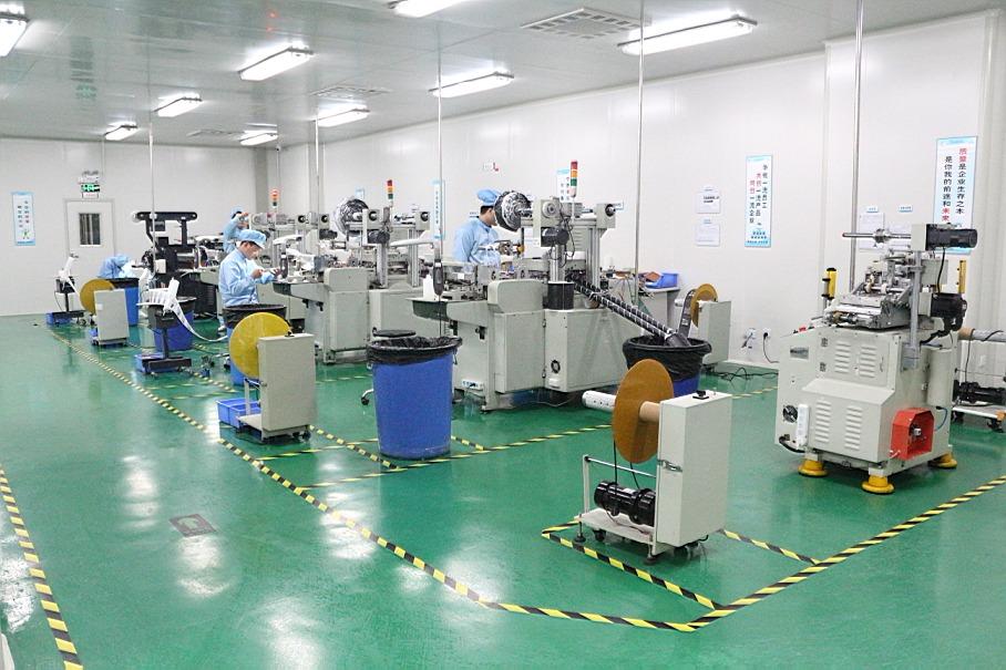 标签印刷企业