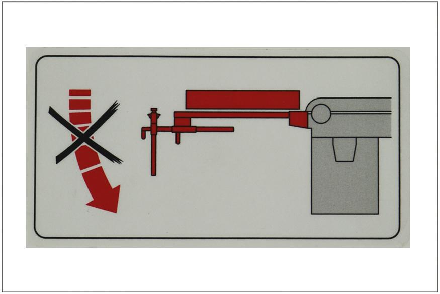 医疗器械标签面贴