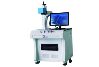 光纤激光打标机【天势科技】
