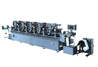 LPM-300间歇式印刷机【天势科技】