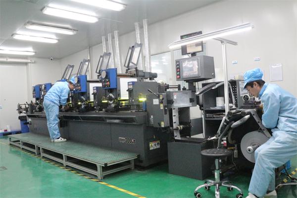 LPM印刷环境【天势科技】